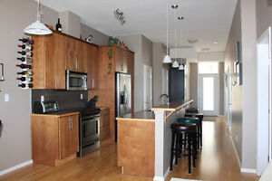 Oliver Square 2 BDRM 2 Bath Top floor Condo available now
