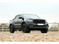 2017 Mercedes-Benz X Class 250d 4Matic Power Double Cab Pickup Auto WITH 10K SSG