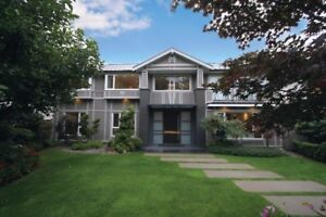 Dream Family Home in Shaughnessy