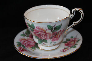 VINTAGE TEA CUPS FOR SALE