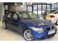 2009 59 BMW 3 SERIES 2.0 320I M SPORT BUSINESS EDITION 4D 168 BHP