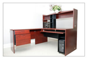 OFFICE-DESKs in GREAT CONDITION !