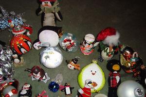 over 100 penguin ornaments Kingston Kingston Area image 3