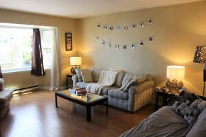 Summer sublet near Dal/Spring Garden/Quinpool