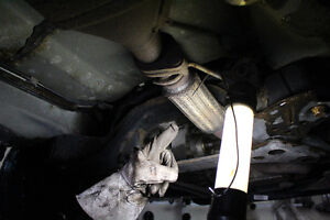 Does your muffler need maintenance? call for a free estimate