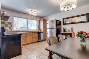 Inner-City NW Duplex For Sale In North Haven! NO CONDO FEES