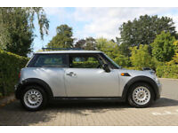 2008 Mini Mini 1.4 One UP TO 15 MINIS IN STOCK,SILVER,CHEAP TO INSURE