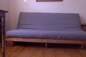 Grand futon