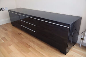 IKEA TV Stand: $140, Perfect Condition, Barely Used.
