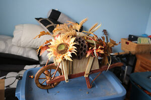 Fall Wedding Decorations for Sale $3,500 in value!