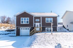 9 ERICA AVENUE, CBS -NEW PRICE! St. John's Newfoundland image 1