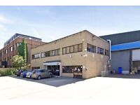 Private Office Space to Rent - PARK ROYAL (NW10) - Flexible pricing, various sizes!