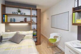 Newcastle1 Deluxe En-suite room