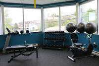 Looking for Personal Trainer
