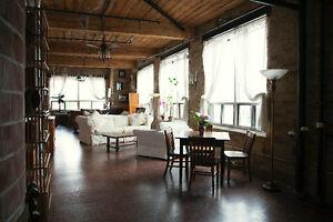 Sun Filled Photography Rental Studio