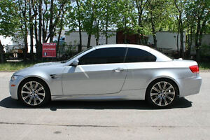 M3 V8 Convertible *** VERY CHEAP PRICE *** LOW KM 58 900 ***