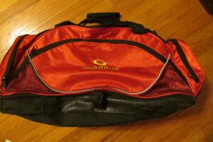 Curling Gear Duffle Bag