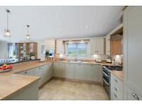 Fantastic Willerby Portland Lodge Near Worcestershire. 12 Month Season.