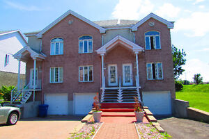 Brossard maison a louer house for rent, short or long term