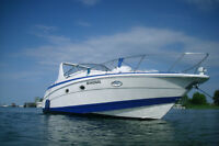 Cruiser Chris Craft express 320