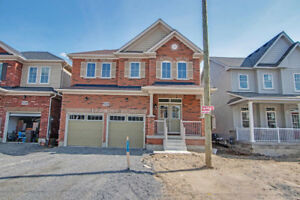 Brand New House for Rent in Bowmanville - 4 Bdrm and 4 Bath