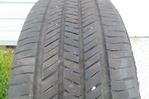 225/60/16 Goodyear integrity tire
