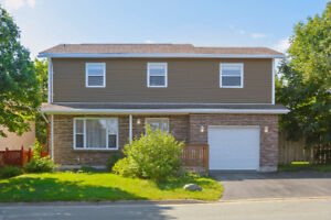 Fully Developed, Exceptional Home in the Goulds