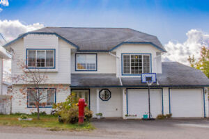 Great Family Home in Burns Lake
