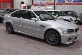 2004 04 BMW M3 3.2 M3 2D 338 BHP