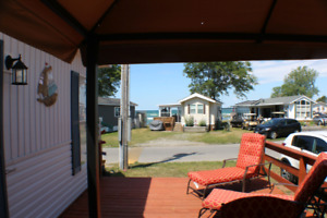 Sherkston Shore 2 bedroom cottage rental.