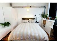 Hackney central, London fields E9, large double room Flat share £642