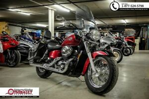Honda Shadow  ACE VT750 2003