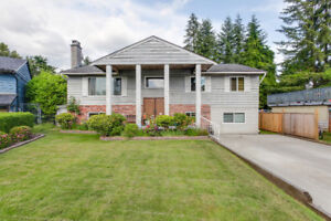 GREAT Family Home in Port Coquitlam