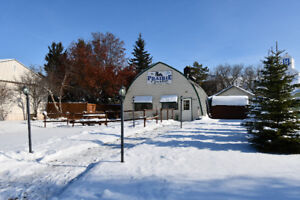 Restaurant for Sale in Inglis, MB