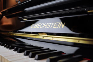 C.Bechstein A124 #free delivery#Handmade inGermany#concert grade