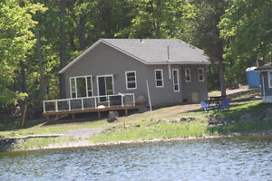 Thompson Cottages - Cottage #2 - Enjoy Fun in the Sun!