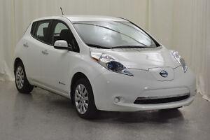 2014 Nissan Leaf S Hatchback