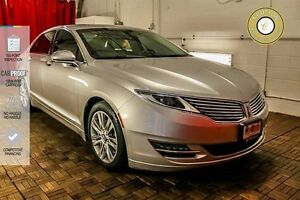 2013 Lincoln MKZ 4D Sedan FWD Kingston Kingston Area image 1