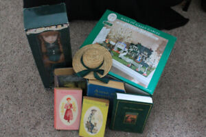 Anne of Green Gables assortment/Lucy Maud Montgomery