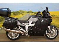 BMW K1200GT **BMW Panniers, BMW Top Box, ABS**