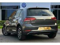 2020 Volkswagen Golf PA 1.6 TDI Match Edition 115PS Hatchback Diesel Manual