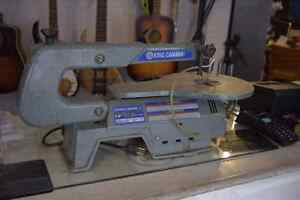 "**GREAT CONDITION** King Canada KC-161SSC 16"" 1.5A Scroll Saw"