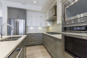 104 721 GAUTHIER Avenue - Stunning NEW duplex for sale! VTour!