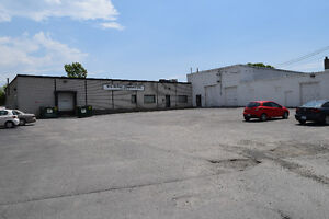 545 Montreal St-Industrial Warehouse & Land-For Sale
