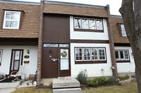 Townhouse Condo in Charleswood