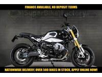 2015 15 BMW R NINE T 1200CC 0% DEPOSIT FINANCE AVAILABLE