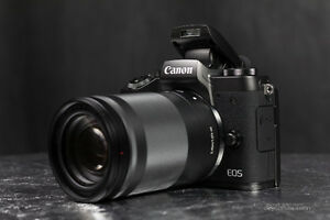 ***** EOS M5 - wanted CASH IN HAND*****