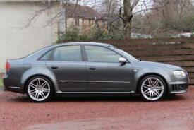 2007 Audi RS4 Saloon 4.2 Quattro 4dr