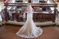 Wedding Dress in perfect condition