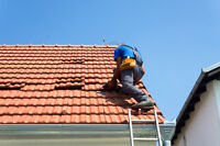 Leaking Roof From Storm Rains? We Can Fix it Fast!